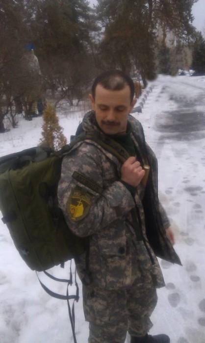Donbassin pataljoonalle perille mennyttä apua
