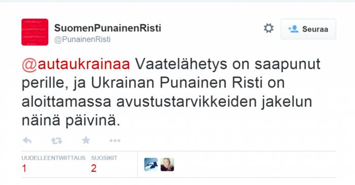 Twitter @autaukrainaa